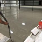 Cleveland Floor Removal, Self Leveling Floor Underlayment