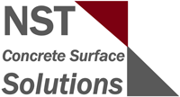 logo for NST Concrete Surface Solutions