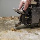 Cleveland floor removal and glue removal